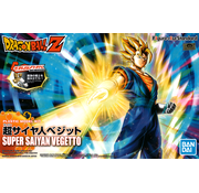 Bandai Super Saiyan Vegetto Renewal Ver.