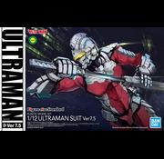 Bandai Ultraman Suit Ver 7.5