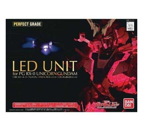 Bandai 2291286 Unicorn Gundam LED Lighting Set  1/60  PG