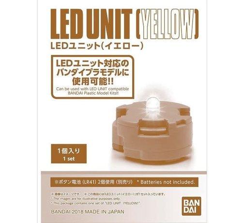 Bandai 5058818  LED Unit (Yellow)