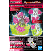 Bandai Burst Effect (Space Pink)