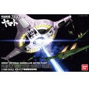 Bandai Pormelia Class Astro Assault Carrier