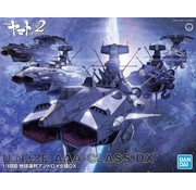 Bandai U.N.C.F. AAA-CLASS DX