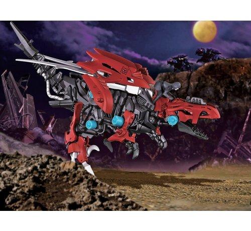 Takara Tomy 97201 ZW02 Zoids Wild Gilraptor