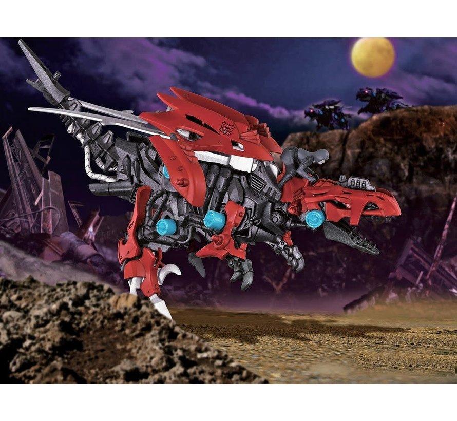 97201 ZW02 Zoids Wild Gilraptor