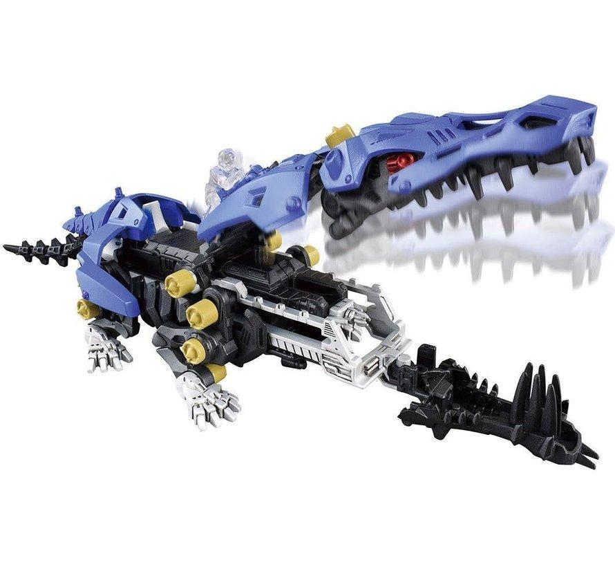 97205 ZW06 Zoids Wild Gabrigator