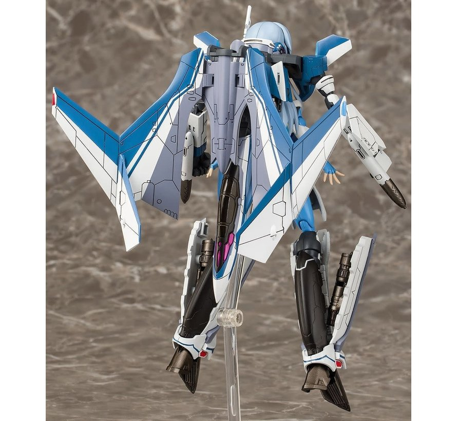 05687 V.F.G. VF-31J Siegfried Ver.1.3 ACKS #MC-04 Macross Plastic Model Kit