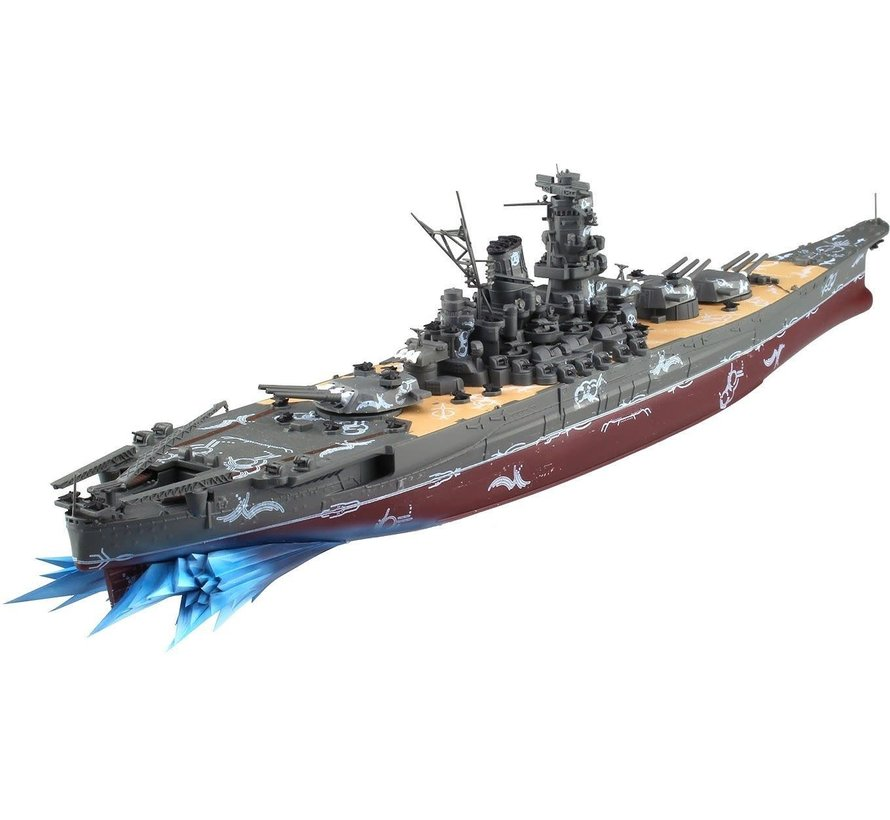 10300 Phantasy Star Online 2: Phantom Battleship Yamato