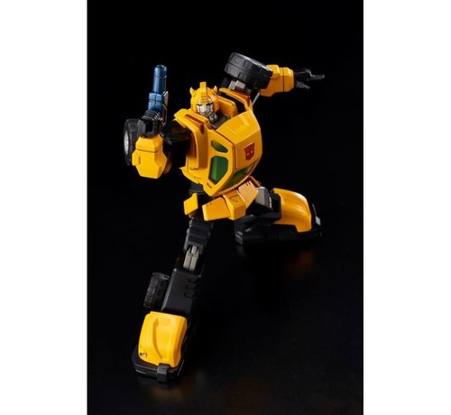 """Flame Toys 51230 Bumble Bee """"Transformers"""", Flame Toys Furai Model"""