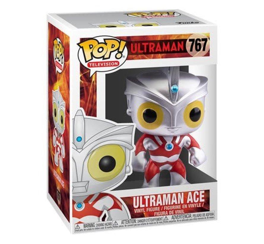 FU39222 Ultraman Ace Pop. Vinyl Figure