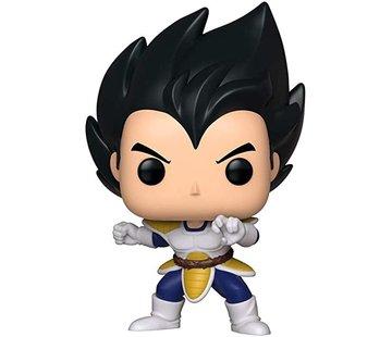 Funko Pop! Dragon Ball Z Vegeta Pop
