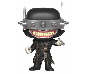 Funko Pop! Batman Who Laughs Pop! PX Exclusive