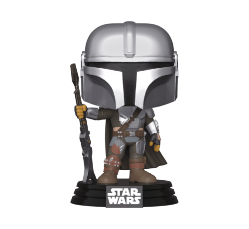 Funko Pop! 45545 Star Wars : The Mandalorian Pop! Vinyl Figure