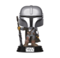 45545 Star Wars : The Mandalorian Pop! Vinyl Figure
