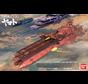 183654 Gelvades Class Astro Carrier Darold Ship 1/1000
