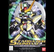 Bandai Stargazer Gundam SD Seed
