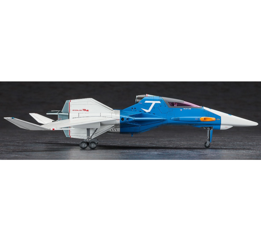 64515 Crusher Joe Fighter 1