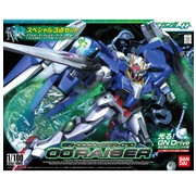Bandai GN-0000 + GNR-010 00 RAISER