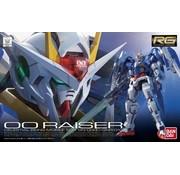 Bandai 00 Raiser Gundam