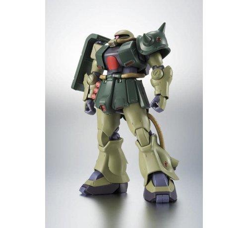 "Bandai 22575 MS-06FZ Zaku II FZ Ver. A.N.I.M.E. ""Mobile Suit Gundam: 0080 War In The Pocket"", Bandai Robot Spirits"