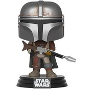 Funko Pop! The Mandalorian Pop!