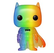 Funko Pop! Batman Pride 2020 Rainbow Pop!