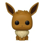 Funko Pop! Eevee Pop!