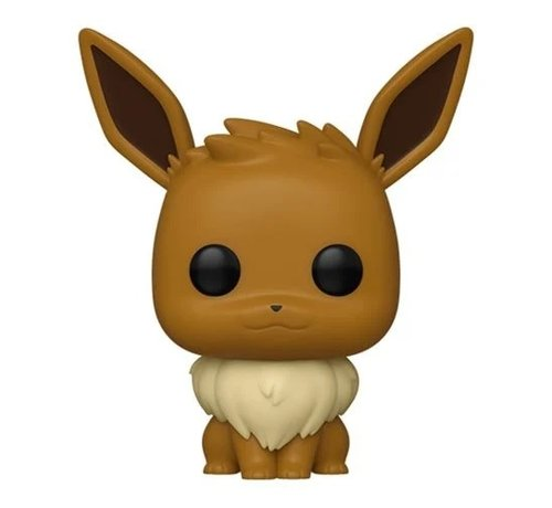 Funko Pop! 46779 Pokemon Eevee Pop! Vinyl Figure