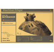 Hasegawa (HSG) P.K.H. 103 Nutcracker