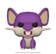 Funko Pop! Rattata Pop!