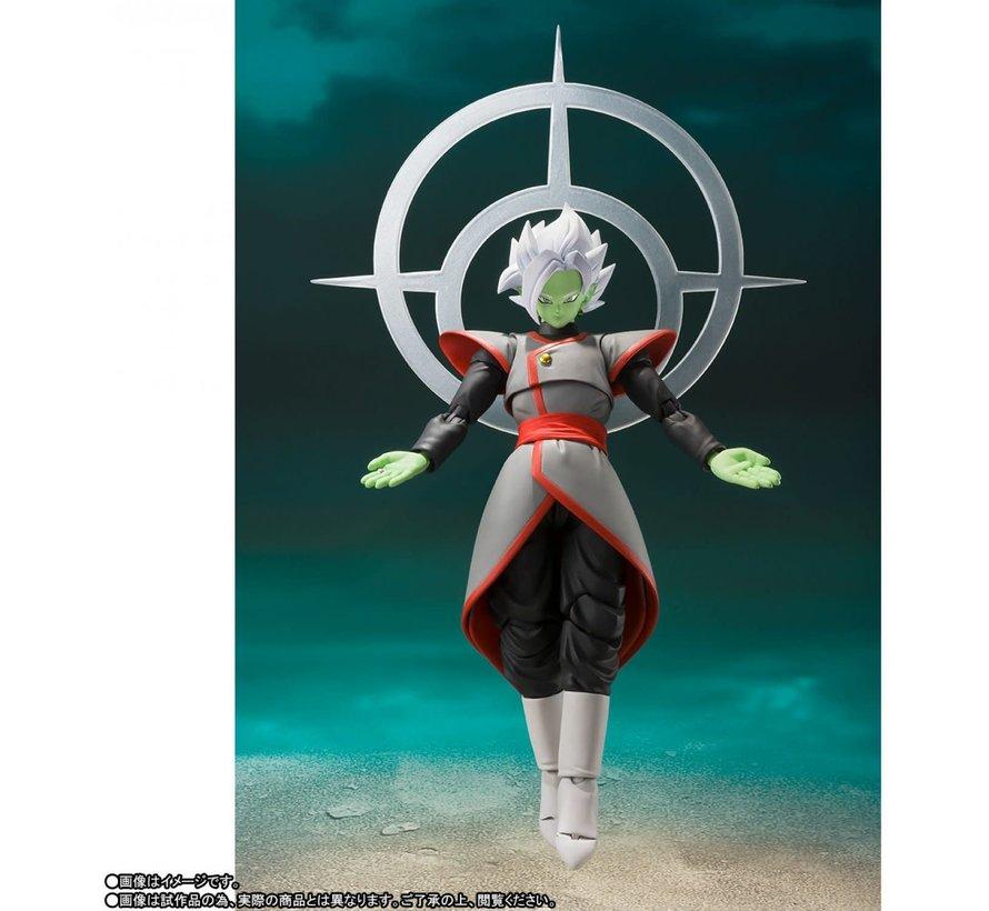 55783 S.H. Figuarts Dragon Ball Super Zamasu Potara Ver. Action Figure