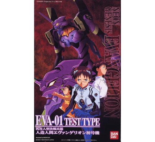 "Bandai 054295 #001 EVA-01 Test Type ""Evangelion"", Bandai HG Evangelion"