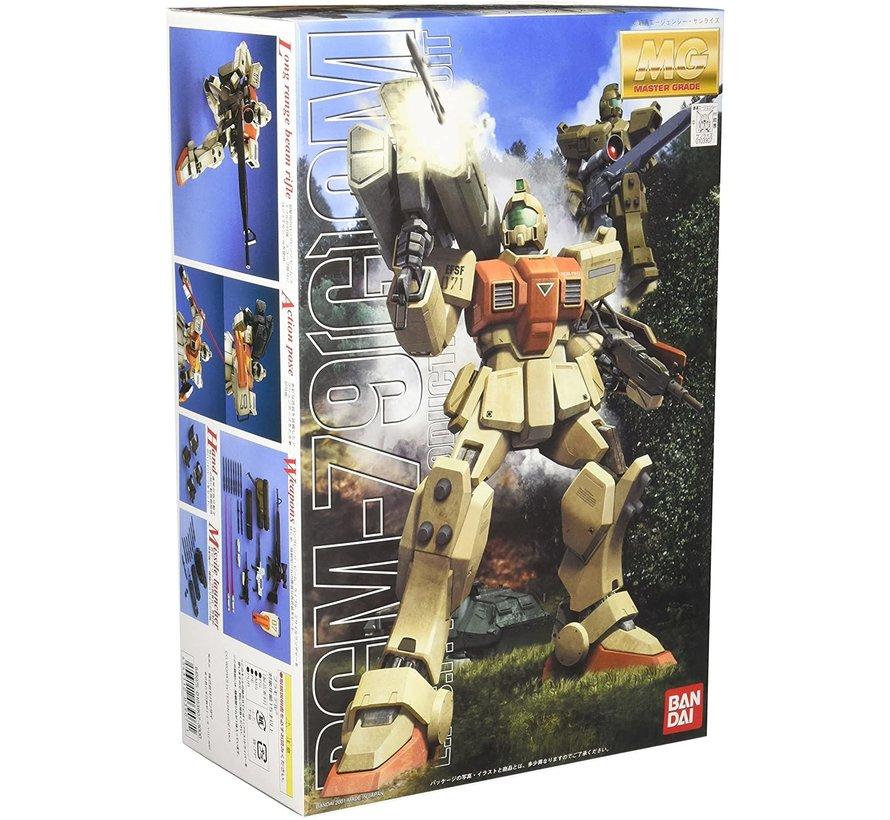 103907 RGM-79 G GM Ground TYpe Gundam MG