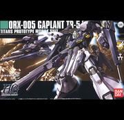 Bandai ORX-005 GAPLANT TR-5 Hrairoo HGUC