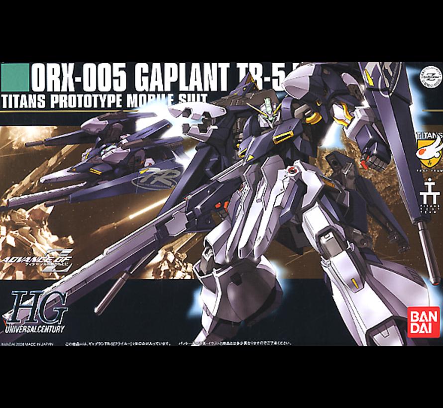 5060663 #73 ORX-005 GAPLANT TR-5 Hrairoo HGUC