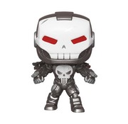 Funko Pop! Punisher War Machine Pop!