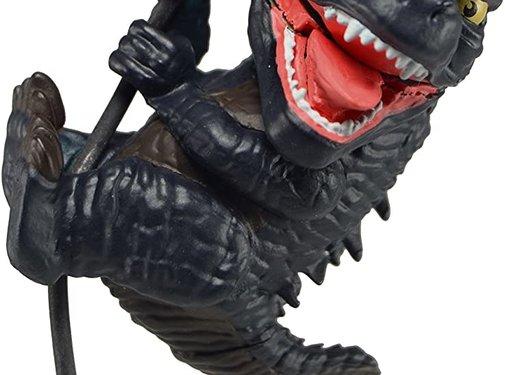 NECA Godzilla Scalers