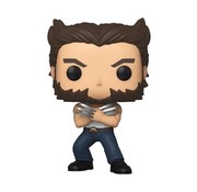 Funko Pop! X-Men 20th Anniversary Wolverine in Tanktop Pop!