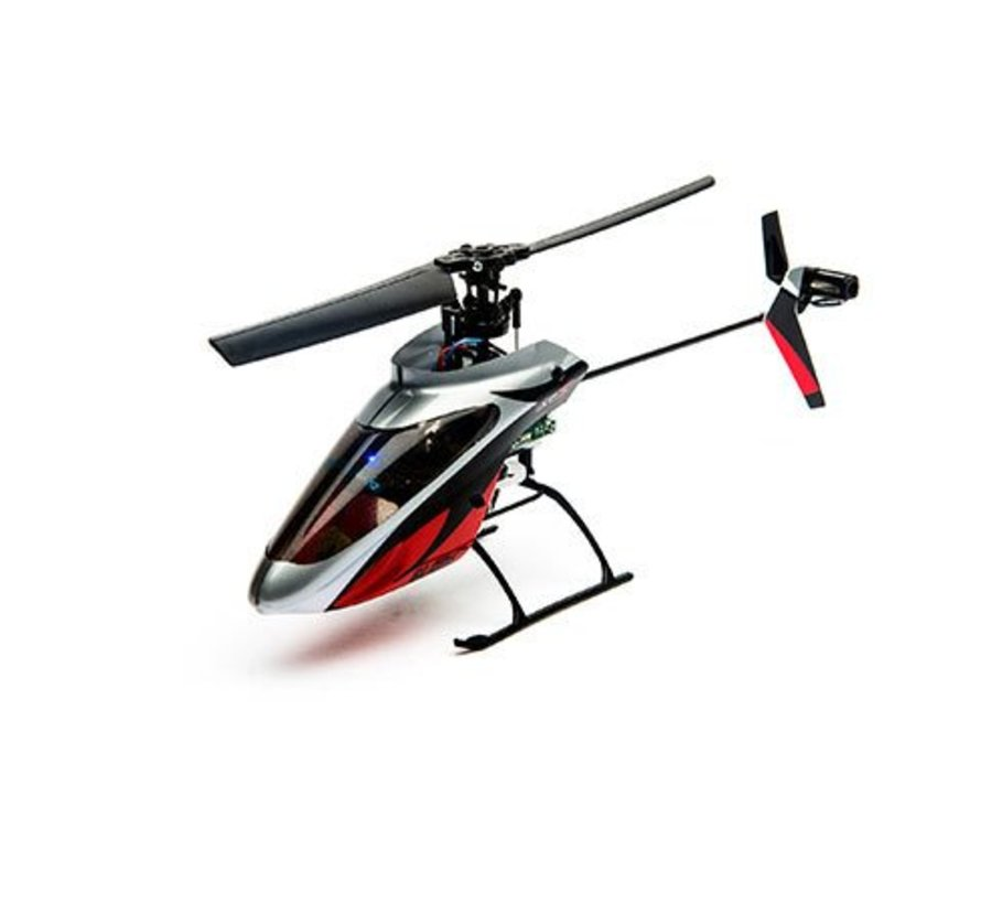 2980 Blade mSR S BNF with SAFE Helicopter NO Radio