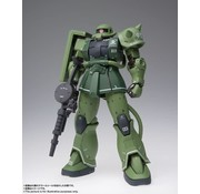 "Bandai Zaku II Type C ""Mobile Suit Gundam: The Origin"""