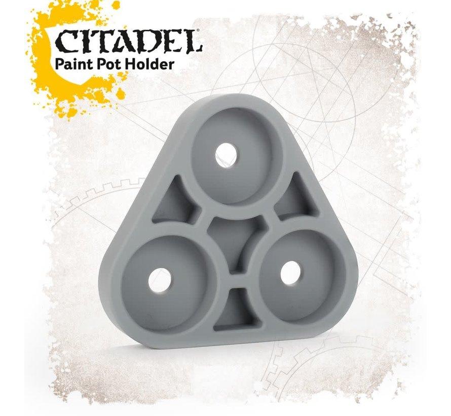 66-23 Paint Pot Holder