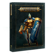 Games Workshop -GW WARHAMMER: AGE OF SIGMAR CORE BOOK (ENG)