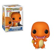 Funko Pop! Pokemon Charmander Pop!