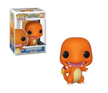 Funko Pop! Pokemon Charmander Pop!