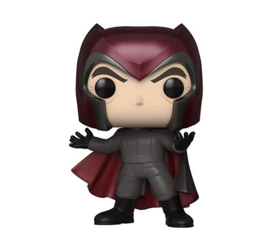49285 X-Men 20th Anniversary Magneto Pop! Vinyl Figure