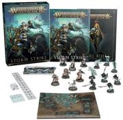 Games Workshop -GW AGE OF SIGMAR: STORM STRIKE (ENG)