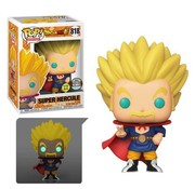 Funko Pop! Super Saiyan Hercule GITD Pop!