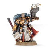 Games Workshop -GW Inquisitor Coteaz