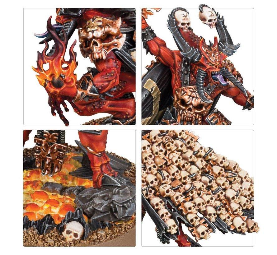 Skulltaker - Daemons of Khorne