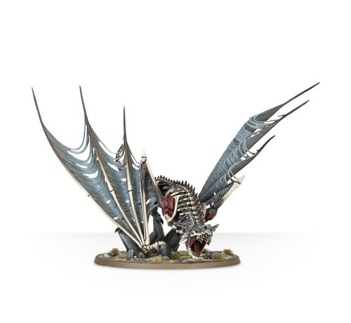 Games Workshop -GW 91-08 Flesh Eater Courts TerrorGheist